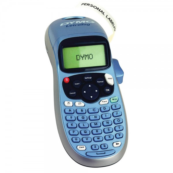 Dymo LetraTag LT-100H Beschriftungsgerät / Etikettendrucker