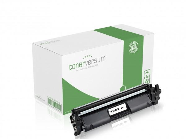 Alternativ zu HP CF217A / 17A Toner Black