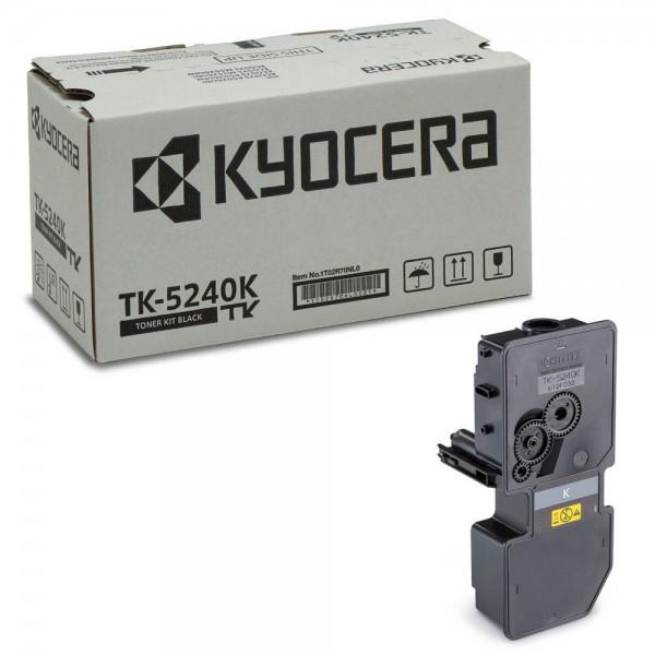 Kyocera TK-5240K / 1T02R70NL0 Toner Black