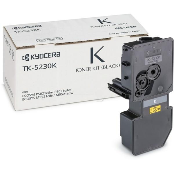 Kyocera TK-5230K / 1T02R90NL0 Toner Black