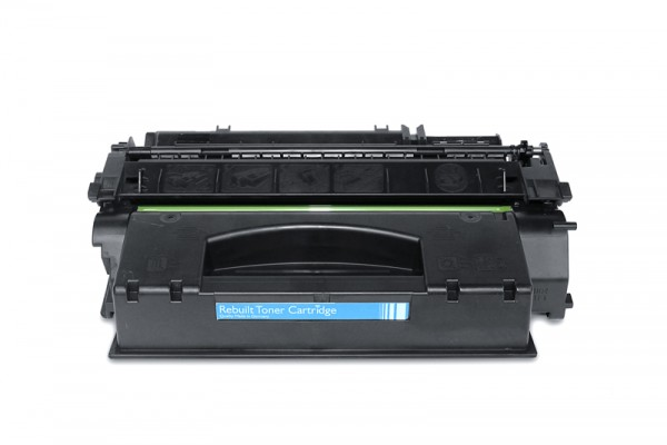 Alternativ zu HP Q5949X / 49X Toner Black