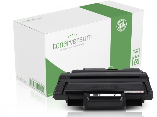Alternativ zu Xerox 106R01374 / X3250 Toner Black