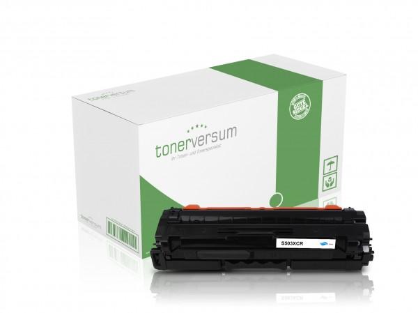Alternativ zu Samsung CLT-C503L / SU014A Toner Cyan