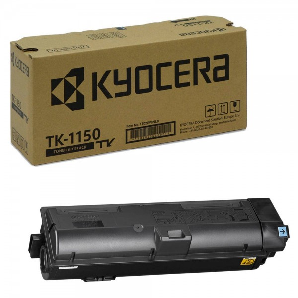 Kyocera TK-1150 / 1T02RV0NL0 Toner Black