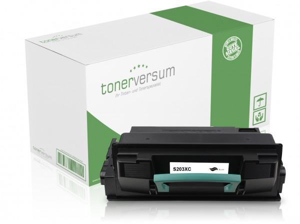 Alternativ zu Samsung MLT-D203L / SU897A Toner Black
