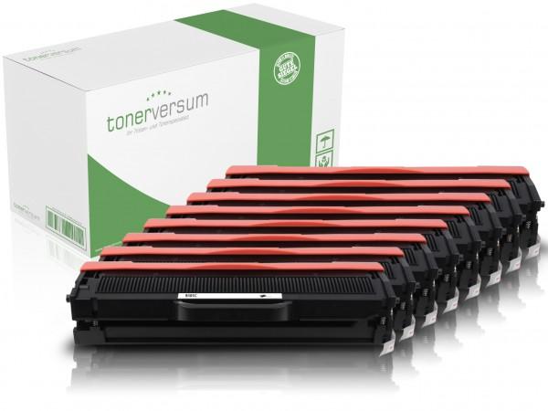 Alternativ zu Samsung MLT-D101S / SU696A Toner Black (8er Pack)