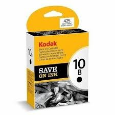 Kodak 10B / 3949914 Tinte Black