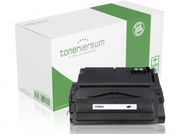 Alternativ zu HP Q7553A / 53A Toner Black