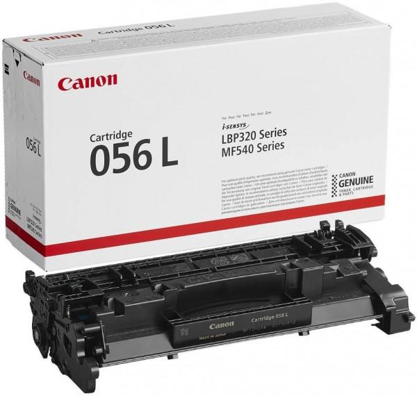 Canon 056 L / 3006C002 Toner Black