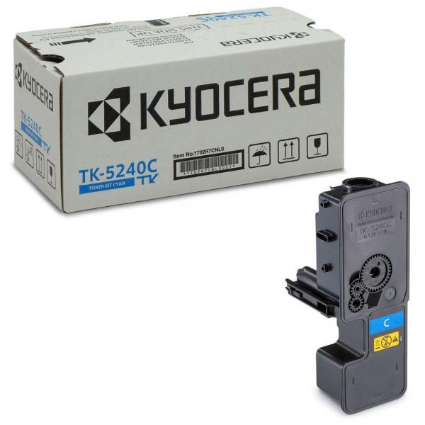 Kyocera TK-5240C / 1T02R7CNL0 Toner Cyan