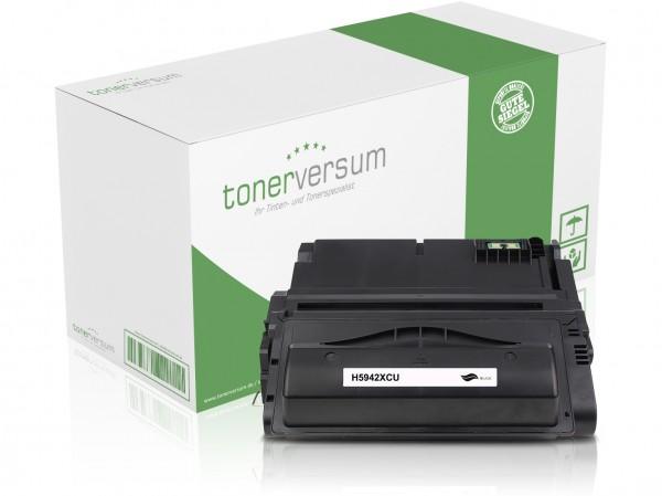 Alternativ zu HP Q5942X / 42X Toner Black