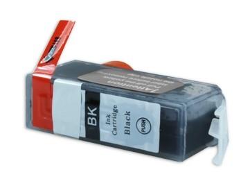 Alternativ zu Canon PGI-525PGBK / 4529B001 Tinte Pigmentschwarz mit Chip
