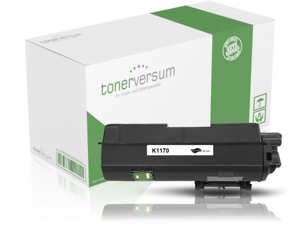 Alternativ zu Kyocera TK-1170 / 1T02S50NL0 Toner Black