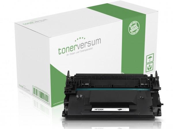 Alternativ zu HP CF226X / 26X Toner Black