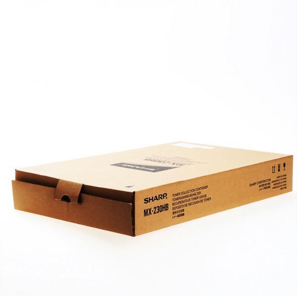 Sharp MX-230HB Resttonerbehälter