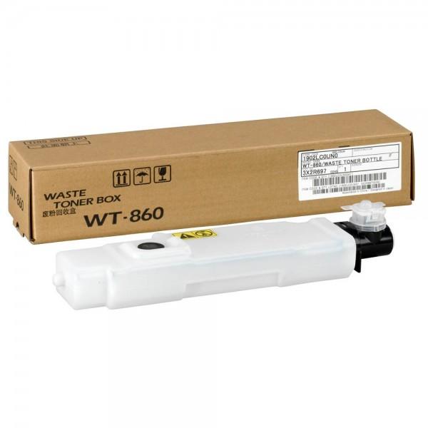 Kyocera WT-860 / 1902LC0UN0 Resttonerbehälter