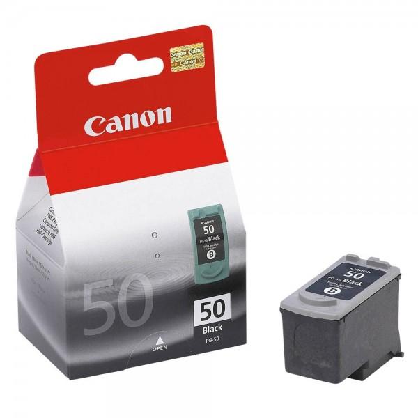 Canon PG-50 / 0616B001 Druckkopf Black