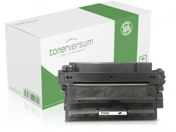 Alternativ zu HP Q7570A / 70A Toner Black