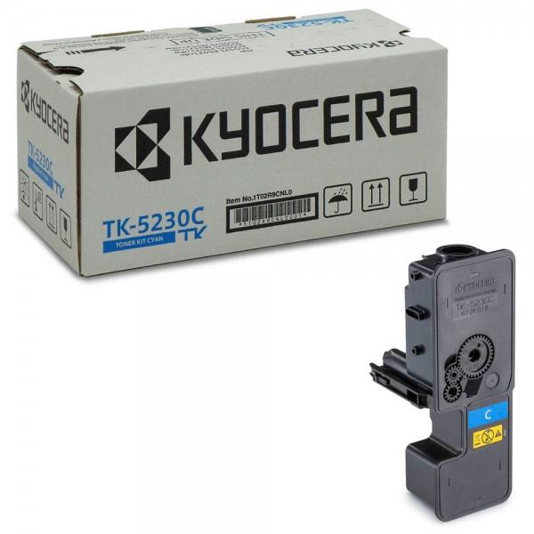 Kyocera TK-5230C / 1T02R9CNL0 Toner Cyan