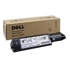 Dell 593-10067 / K4971 Toner Black