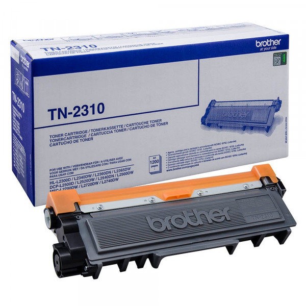 Brother TN-2310 Toner Black
