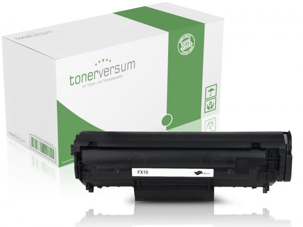 Alternativ zu Canon FX-10 / 0263B002 Toner Black XXL