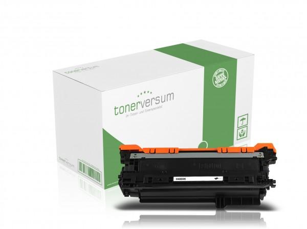 Alternativ zu HP CF400X / 201X Toner Black