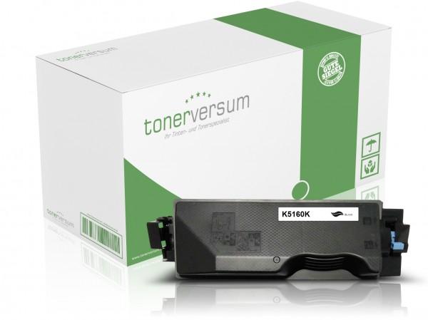 Alternativ zu Kyocera TK-5160K / 1T02NT0NL0 Toner Black