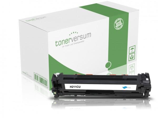 Alternativ zu HP CF211A / 131A Toner Cyan