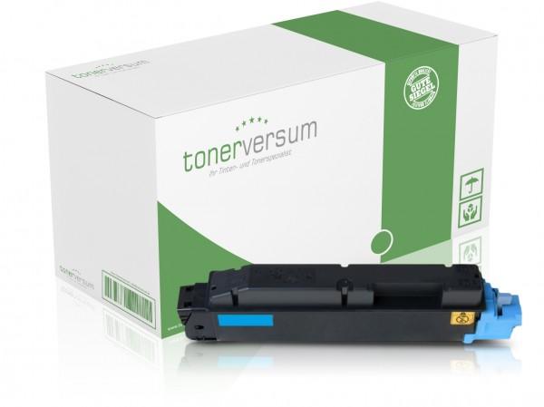 Alternativ zu Kyocera TK-5270C / 1T02TVCNL0 Toner Cyan