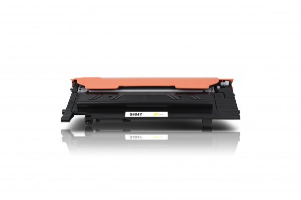 Rebuilt zu Samsung CLT-Y404S / SU444A Toner Yellow