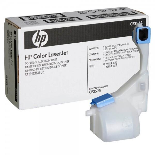 HP CE254A Resttonerbehälter