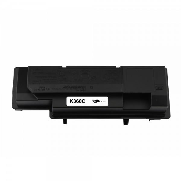 Alternativ zu Kyocera TK-360 / 1T02J20EU0 Toner Black