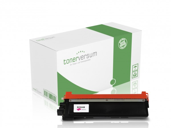 Alternativ zu Brother TN-230M Toner Magenta