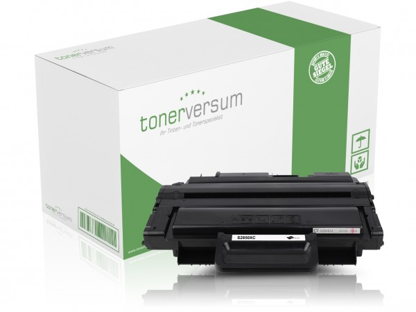 Alternativ zu Samsung ML-D2850B / SU654A Toner Black