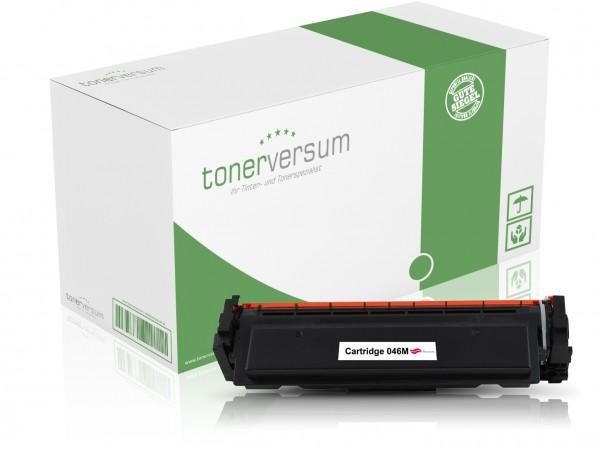Alternativ zu Canon 046M / 1248C002 Toner Magenta