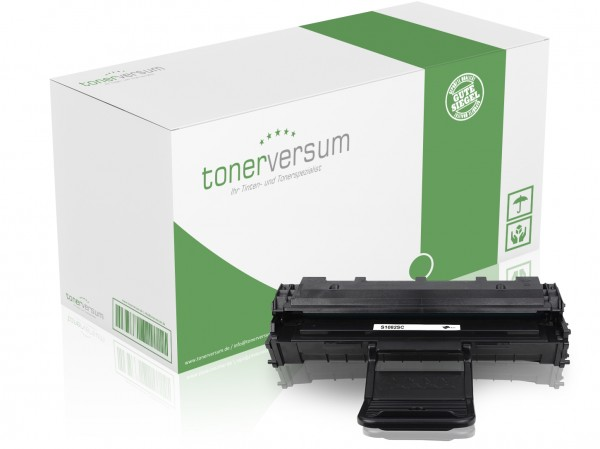 Alternativ zu Samsung MLT-D1082S / (SU781A) Toner Black