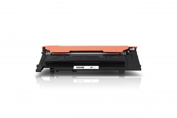 Rebuilt zu Samsung CLT-M404S / SU234A Toner Magenta