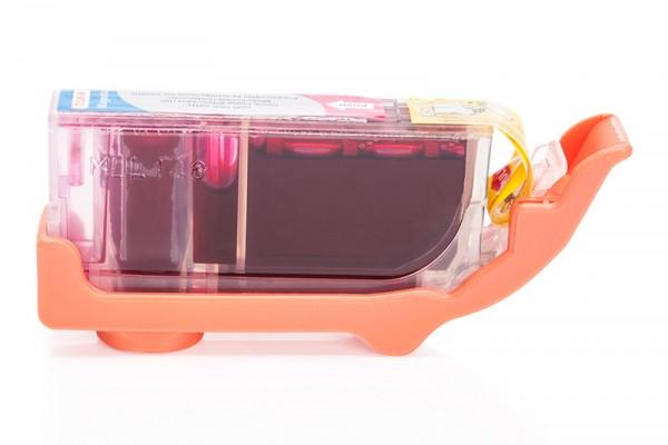 Alternativ zu Canon CLI-526M / 4542B001 Tinte Magenta
