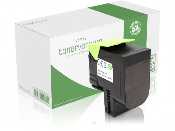 Kompatibel zu Lexmark 71B20K0 Toner Black