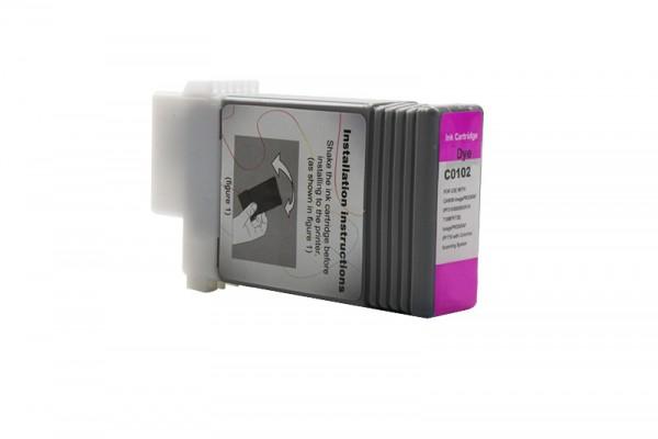 Alternativ zu Canon PFI-102M / 0897B001 Tinte Magenta