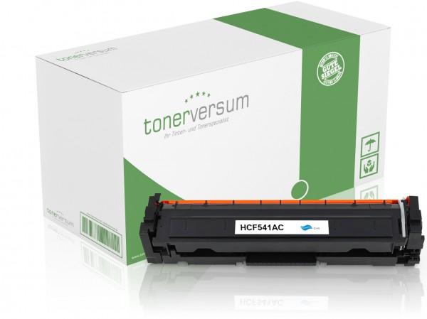 Alternativ zu HP CF541A / 203A Toner Cyan