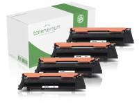 Alternativ zu Samsung CLT-P404C / SU365A Toner Multipack CMYK (4er Set)
