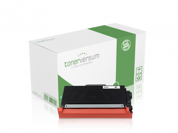 Alternativ zu Brother TN-3380 Toner Black