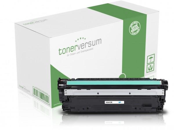 Rebuilt zu HP CE343A / 651A Toner Magenta