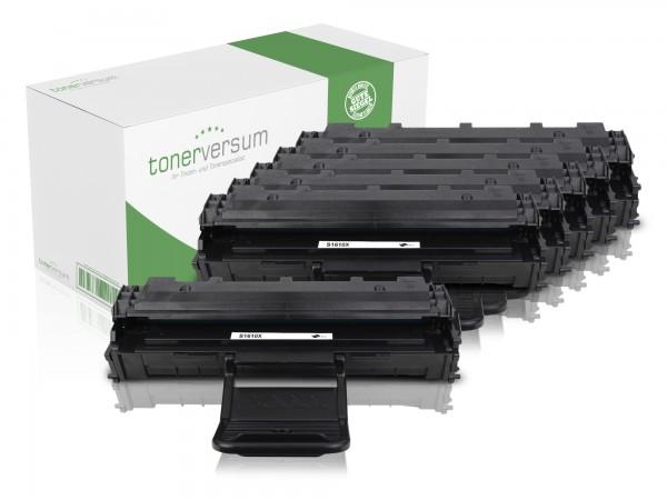 Alternativ zu Samsung ML-1610D2 Toner Black (6er Pack)