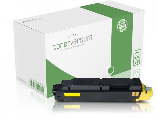 Alternativ zu Kyocera TK-5270Y / 1T02TVANL0 Toner Yellow
