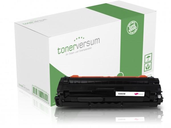 Alternativ zu Samsung CLT-M506L / SU305A Toner Magenta