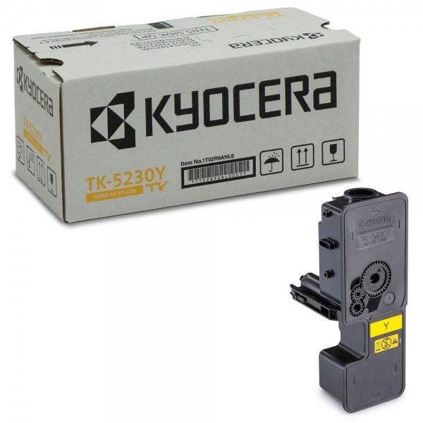 Kyocera TK-5230Y / 1T02R9ANL0 Toner Yellow