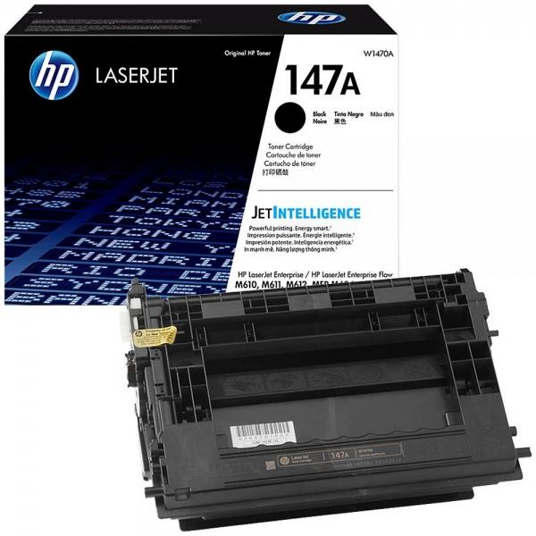 HP W1470A / 147A Toner Black